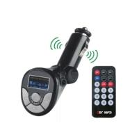 Car MP3 FM Transmitter