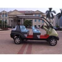 Tourist Coach Car