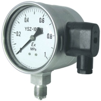 Cens.com Pressure Gauges HANGZHOU WISH TECHNOLOGY LTD.