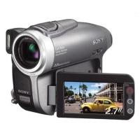 Sony DCR-DVD703E DVD Camcorder