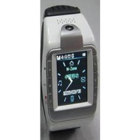 Mobile Phone Watch with Camera