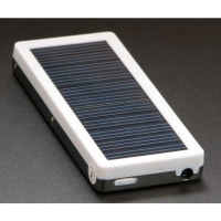 Cens.com Portable Solar Charger TRADESTEAD CORPORATION LTD