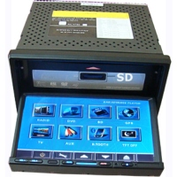 Cens.com 7-inch Touch-screen Bluetooth DVD Player SINO IT PRODUCTS CO LTD