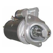 Brand New Lucas Starter Motors