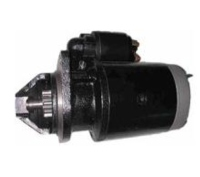 Brand New Bosch Starter Motors