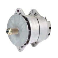 Brand New Delco Starter Motors