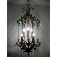 Cens.com Chandelier ZHONGSHAN GUZHEN YUEYUEHONG LIGHTING & ELECTRIC APPLIANCE FACTORY