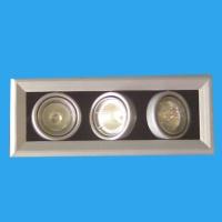 Metal Hologen Lamp