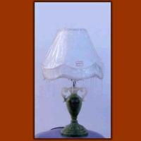 Imitation Jade Lamp
