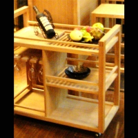 Cens.com Dining Carts MUBEN FURNITURE CO.,LTD.