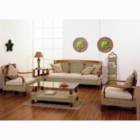 Cens.com Rattan Sofa BRICHAMPION TRADING CORPORATION