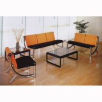 Cens.com Metal Sofa BRICHAMPION TRADING CORPORATION