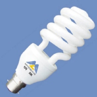 Cens.com Spiral Energy-saving Lamps SHANGYU CHUANGSHIJI LIGHTING LTD.