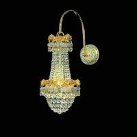 Crystal Wall Lamp