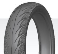 Motorcycle Street Sport Touring Tire
