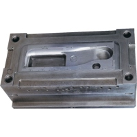 Cens.com Die Cast Molds LI JIAN PRECISION MOULD MANUFACTURE CO.,LTD