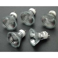 High Voltage Halogen Lamps