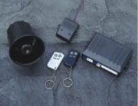 Car Alarm Series