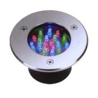 LED Plaza Lamp