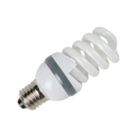 Full-Spiral Energy-Saving Lamp