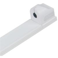 Ultra-Thin Electronic Fluorescent Light Fixture