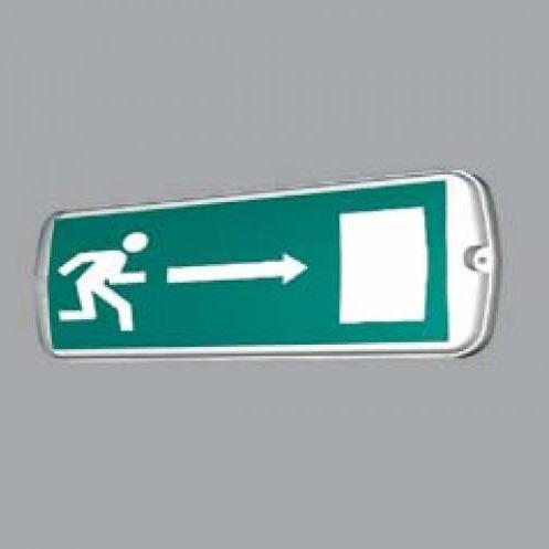 Emergency Luminaires