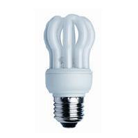 Mini Lotus Energy Saving Lamp