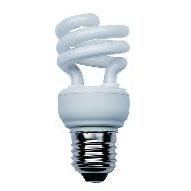 T2 Spiral Energy Saving Lamp