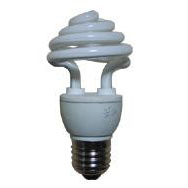 Cens.com T2 Mushroom Spiral Energy Saving Lamp JINGJIANG INDUSTRIAL CO.,LTD