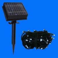 Solar Christmas Light