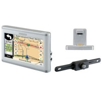 Navigator With Backup Camera  Select Other Model