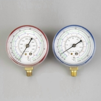 Refrigerant Gauges