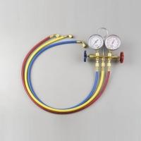 R22/R12/R502冷媒表組架