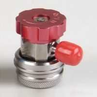 Quick coupling(R134a)