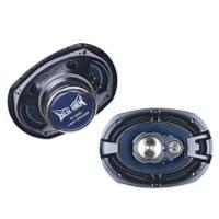 3 - Way Full Range Speaker