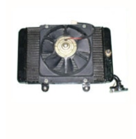 Cens.com Cooling Fans JIANSU PROVINCE DANYANG CITY HUAXIA VEHICLE ACCESSORIES FACTORY