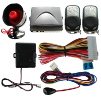 Cens.com Car Alarm System SHENZHEN LEADWAY AUTOMOBILE TECHNOLOGY CO.,LTD.