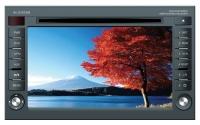 Intergrative CAR DVD Systems-V.W. PASSAT Specialize
