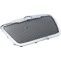 Cens.com Front Grille ZHEJIANG QSJY AUTO ACCESSORIES CO., LTD.