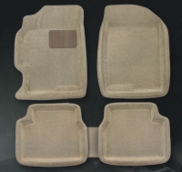 Cens.com Car Mats ZHEJIANG QSJY AUTO ACCESSORIES CO., LTD.