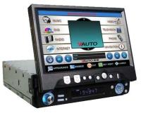 CarPC Touchscreen