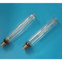 High Pressure Sodium Lamp in Double Bumers