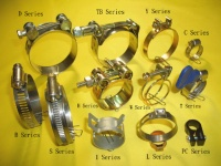 Cens.com Hose Clamp SCHEME DEVELOPMENT CO., LTD.