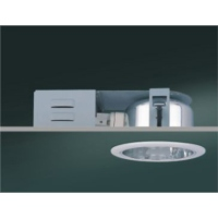 Recessed Horizontal Down Light