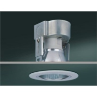 Recessed Vertical Down Light