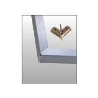 Aluminium-doorframe