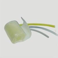 Migration-resistant PVC Tubing
