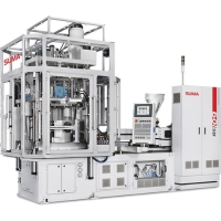 Cens.com Injection Stretch Blow Molding Machine SUMA PLASTIC MACHINERY CO., LTD.