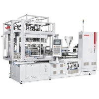 Cens.com Injection Stretch Blow Molding Machine 塑懋機械有限公司
