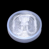 Plastic Molding Injection Ceiling Lamp